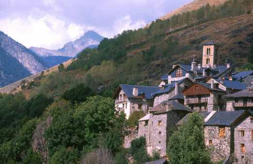 Catalunya, Alta Ribagorça, Vall de Boì, Taüll Autor: Nelson Souto palabras claves: Enviar a un amigo Agregar a mis favoritos