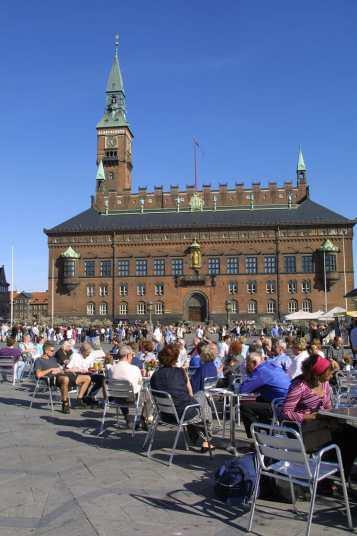 Dinamarca, Copenhague, Copenhague