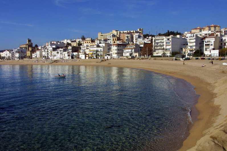 Maresme, Sant Pol de Mar