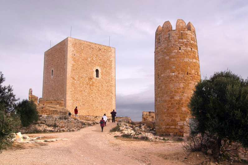 Catalunya, Montsiá, Ulldecona