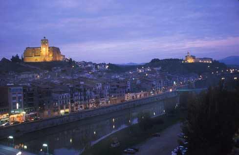 Catalunya, La Noguera Balaguer
