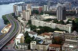 Costa de Marfil, Abidjan