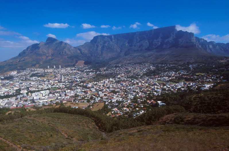Sudáfrica, Capetown, Ciudad del Cabo