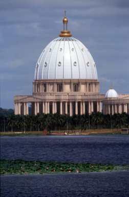 Costa de Marfil, Costa de Marfil, Yamoussoukro