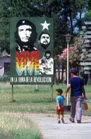 Cuba, Hollín, Cartel, Che Guevara