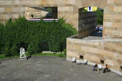 Alemania, Stuttgart, Baden-Wurtemberg