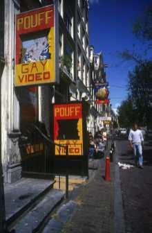 Holanda, Amsterdam