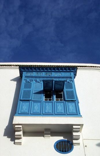 Túnez, Sidi Bou Said