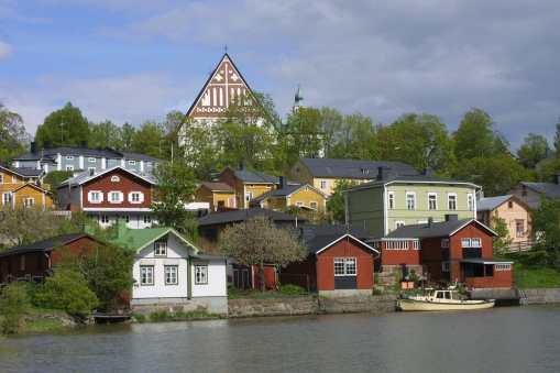 Finlandia, Porvoo