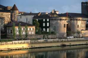 Poitou Charente, Cognac