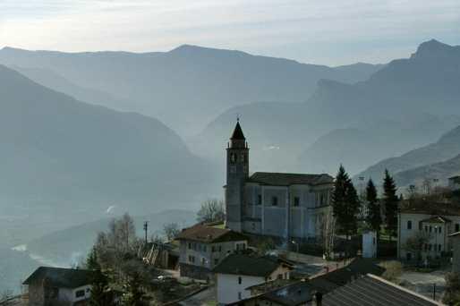 Trentino, Valle Lagarina