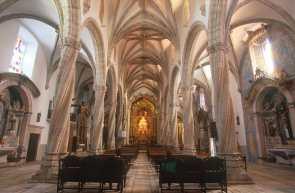 Extremadura, Olivenza, Iglesia Santa Maria Magdalena