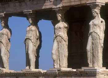 Grecia, Peloponeso, Atenas, Partenon