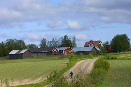 Lahti, Granja