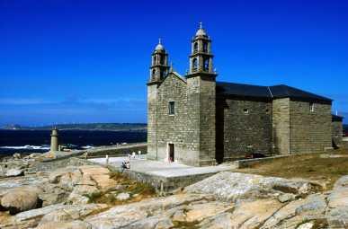 Galicia, Costa da Morte