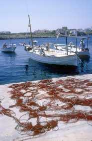 España, Menorca, Fornell