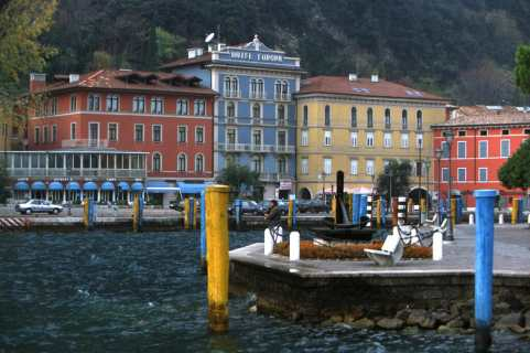 Trentino, Riva del Garda, Lago d e Garda