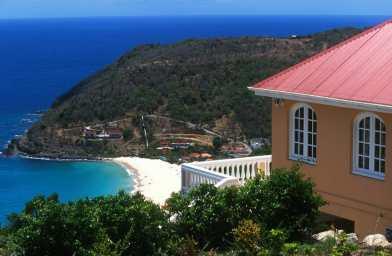 Francia, Antillas Isla Saint Barth