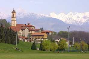 Piamonte, Canavese, Scarmagno