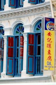 Singapur, Chinatown