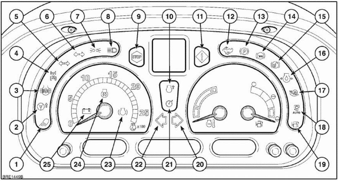 Kioti Dk45s Parts Manual