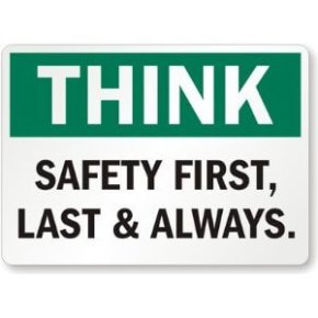 personal safety tips