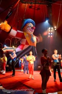 Circus act 2