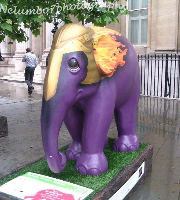 Elephant Parade 004