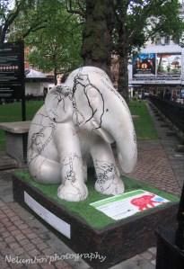 Elephant Parade 008