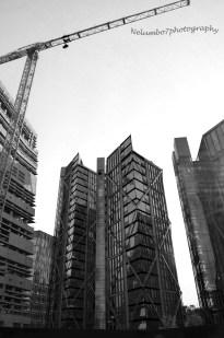 London Construction 1