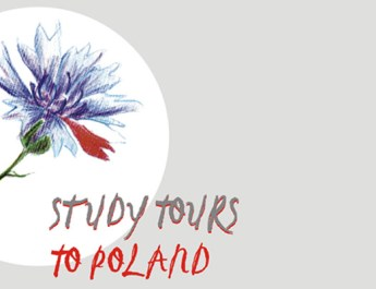 Оголошено відбір на осінні візити STUDY TOURS TO POLAND
