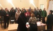 Прийнято рішення Про надання згоди на добровільне об'єднання територіальних громад