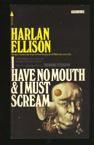 תוצאת תמונה עבור ‪i have no mouth and i must scream‬‏