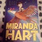 The Girl With The Lost Smile By Miranda Hart Book