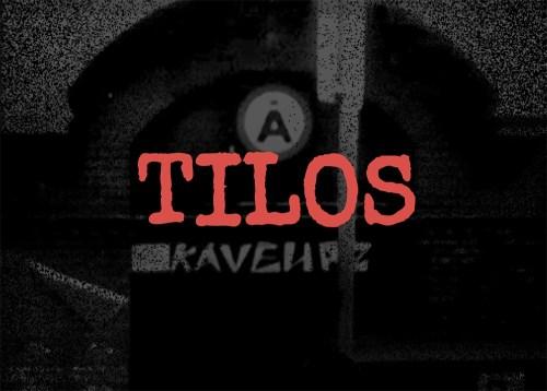Alibi Antológia TILOS