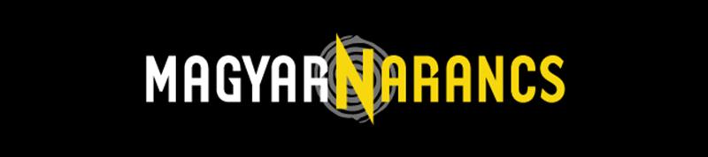 Magyar_Narancs_logo