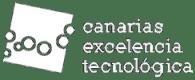 Logo de Canarias Excelencia Tecnológica