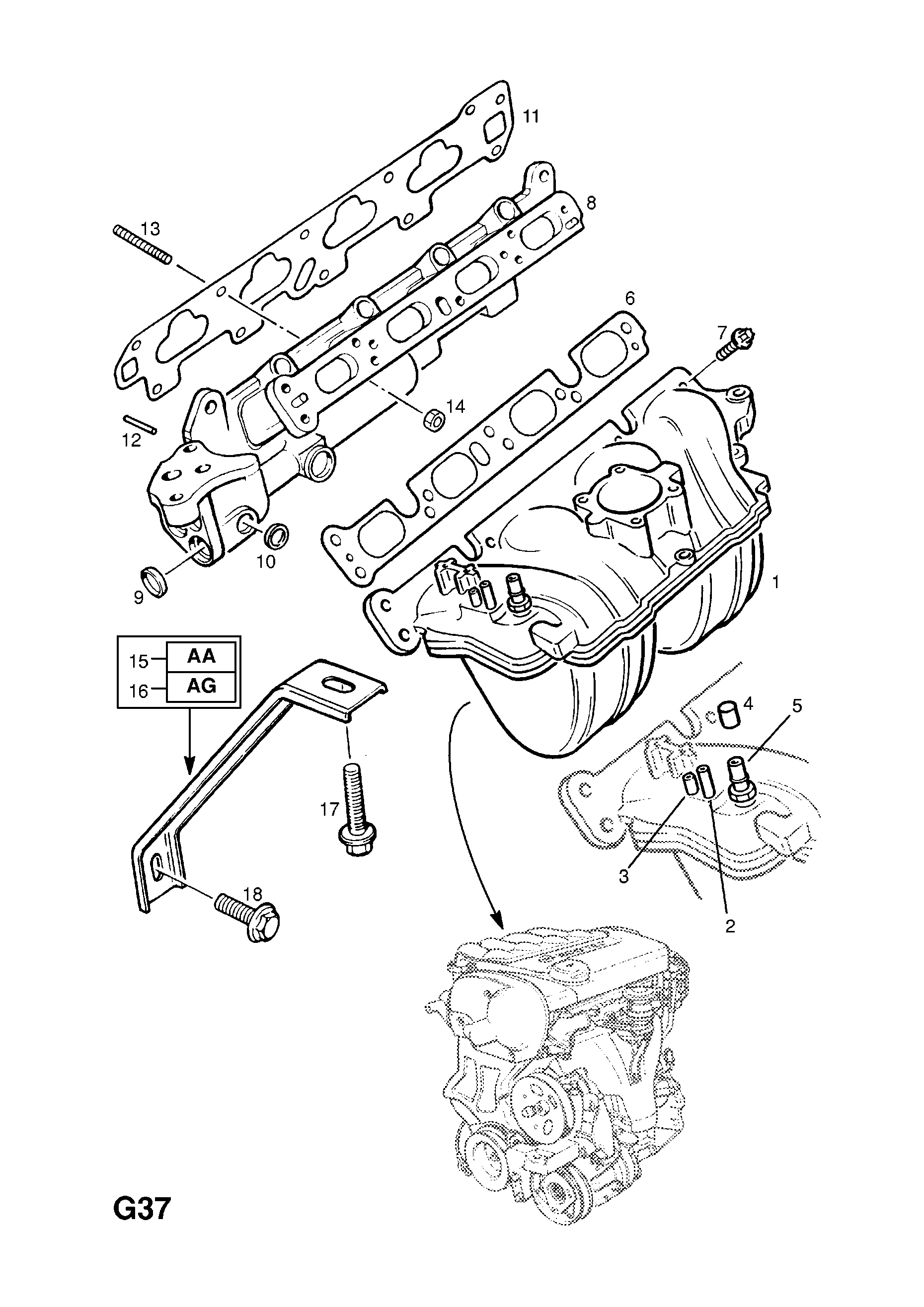 Land rover belt routing additionally serpentine belt diagram 2004 land rover freelander v6 25 liter engine