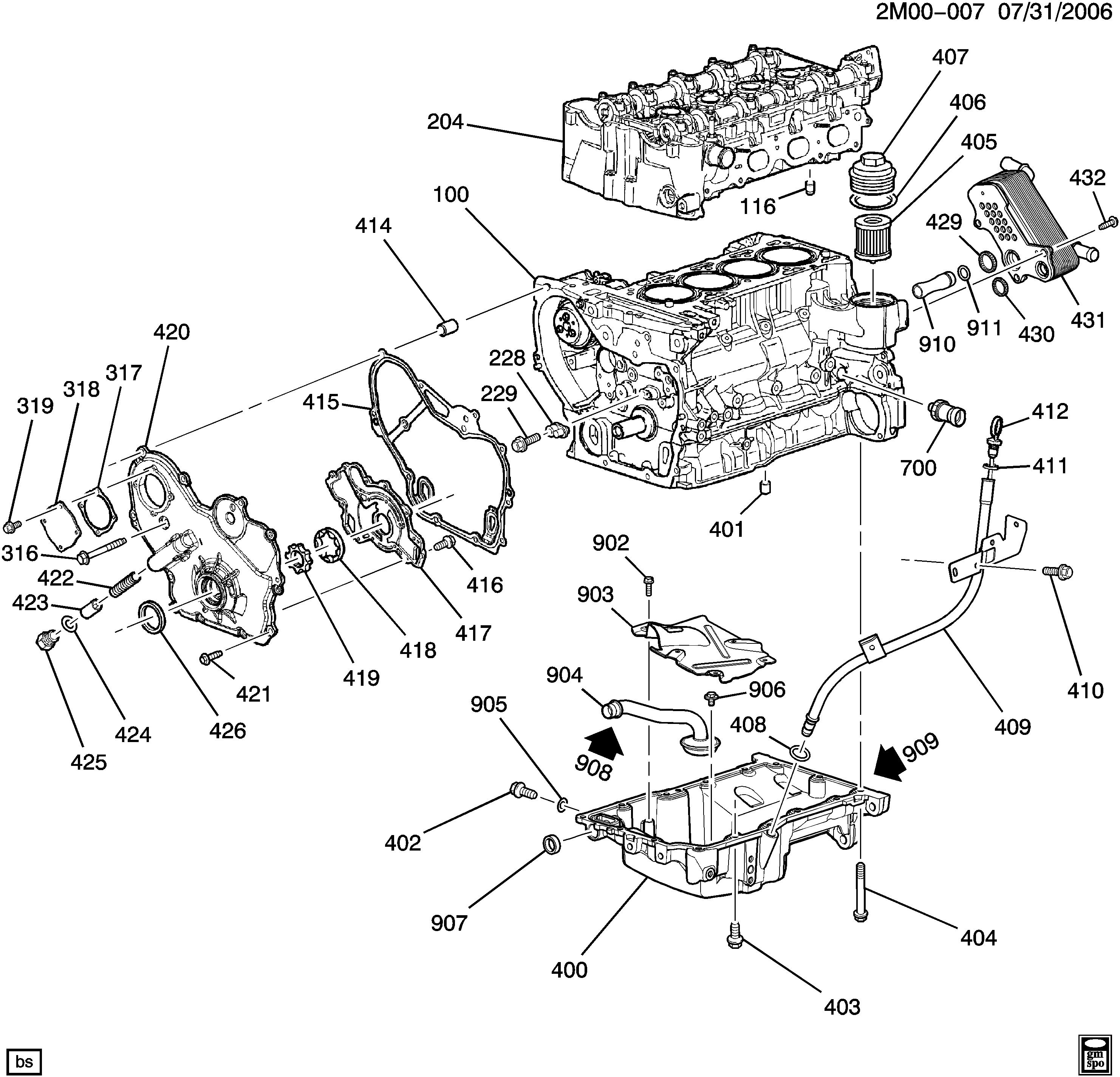 G6 Wiring Diagram Gm