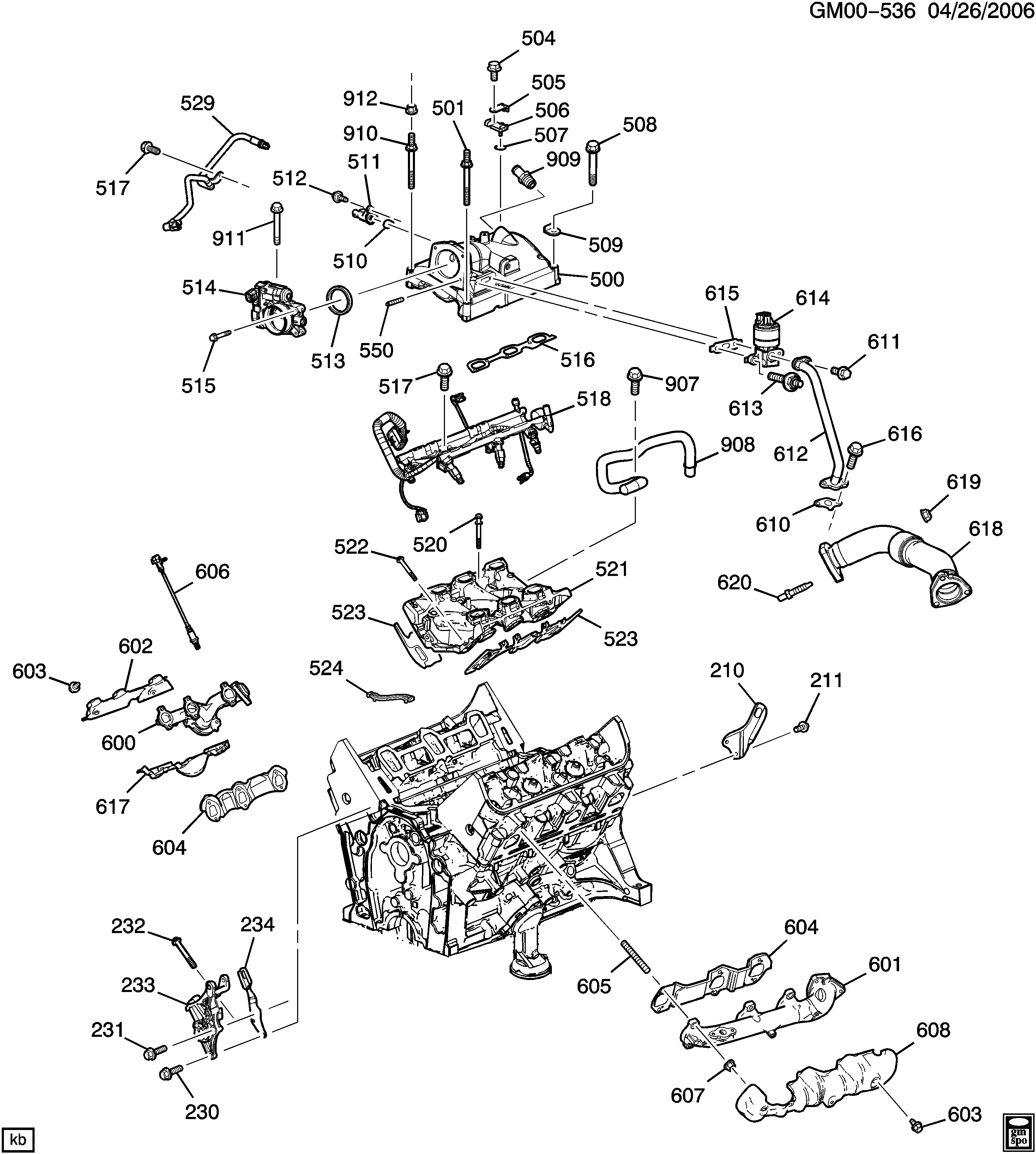 Toyotum T100 3 4l Engine Diagram