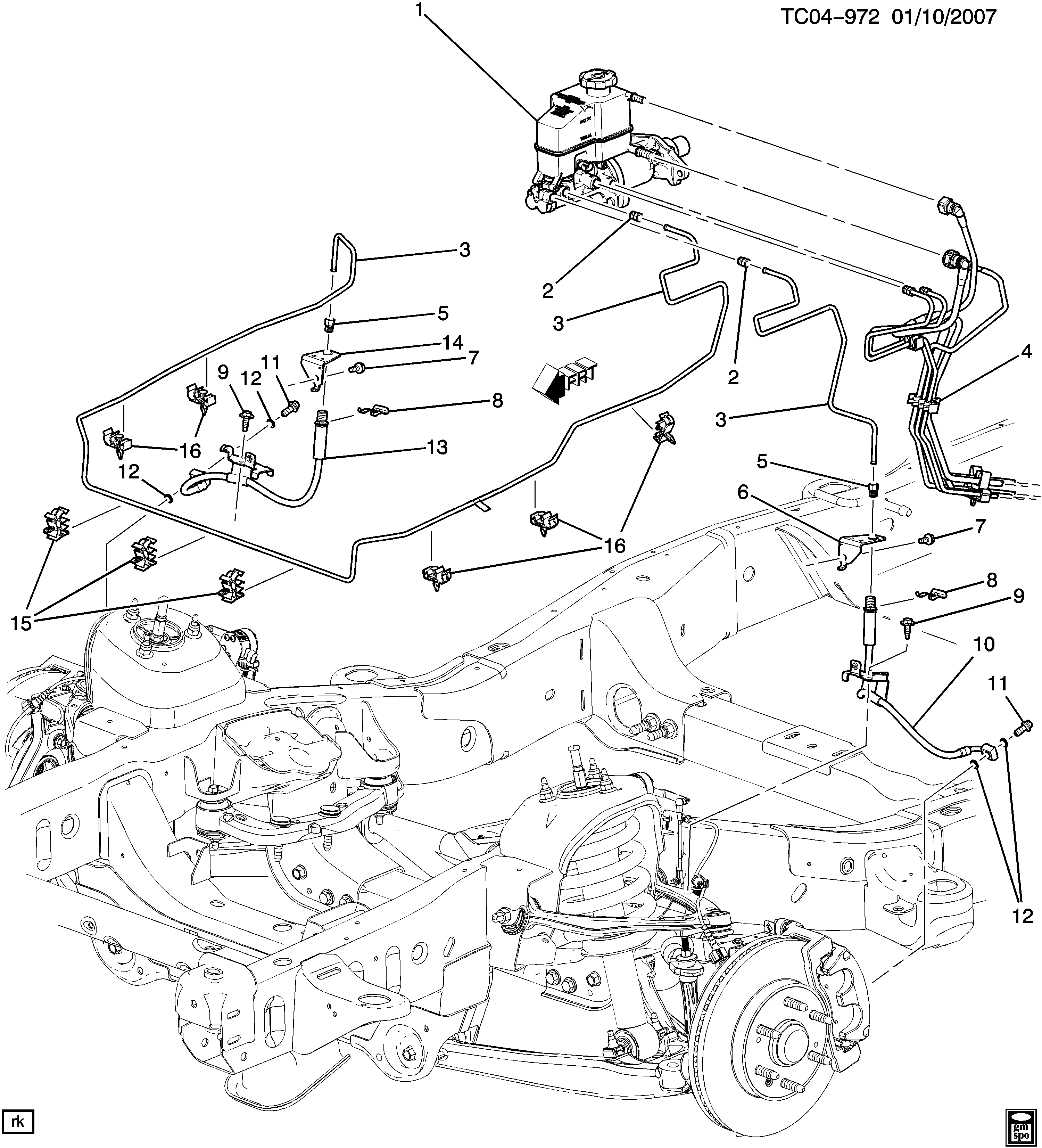 Wiring Diagram Chevy Suburban