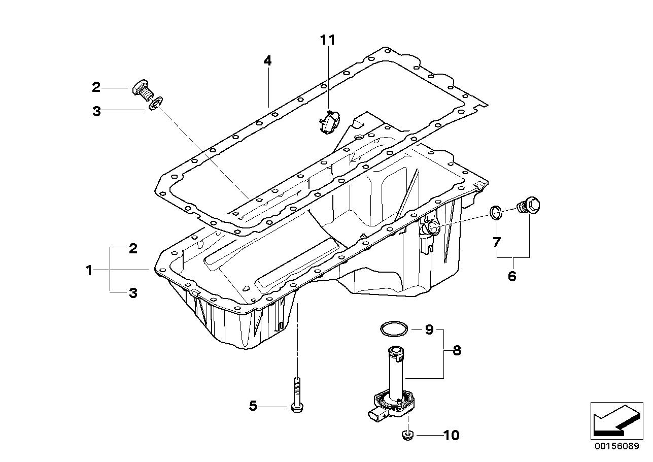 34 Bmw 328i Parts Diagram