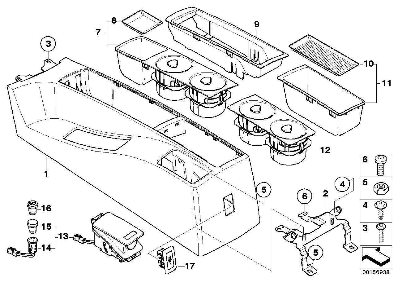 Bmw X3 Spare Parts Catalogue