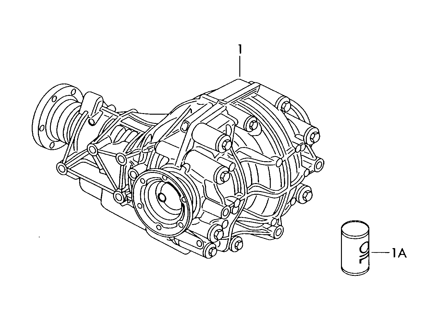 Audi A4 S4 Avant Qu