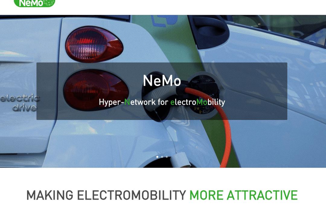 New NeMo Website