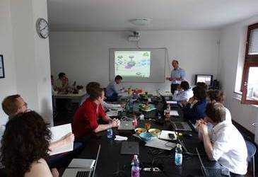 NeMo specifications and design going forward in Budapest