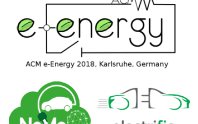 PAST EVENT | Join us a at 'E.V. Systems, Data, and Applications Workshop', 12 June, Karlsruhe, Germany