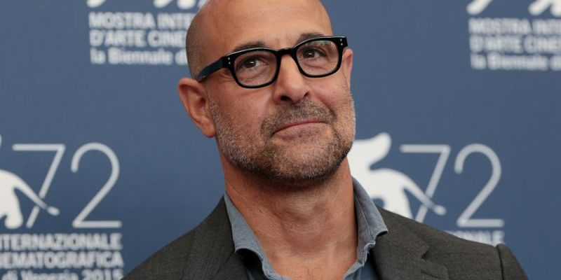 STANLEY TUCCI ANNOUNCED AS AN HONORARY DEGREE RECIPIENT AT THE AMERICAN UNIVERSITY OF ROME