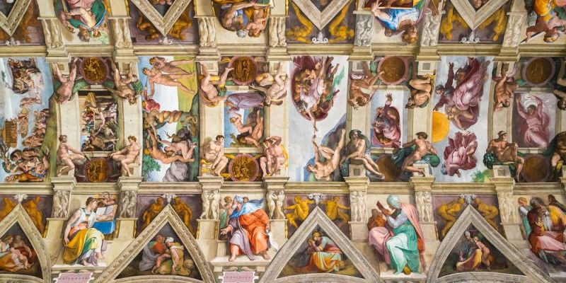 COVID-19: VATICAN MUSEUMS REOPEN ON 3 MAY WITH STRICTER RULES