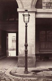 | Hôtel de la Marine c. 1870 |